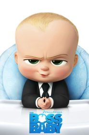 Nhóc Trùm - The Boss Baby (2017)