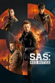 Sas: Red Notice - Sas: Red Notice (2021)