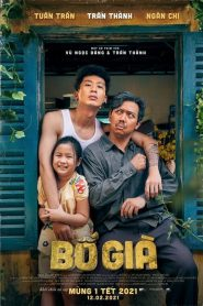 Bố Già - The Father (2021)