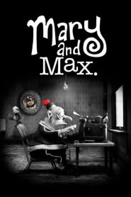 Mary And Max - Mary And Max (2009)