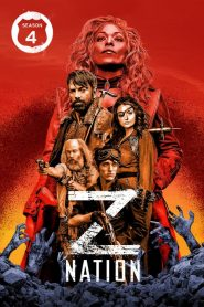 Z Nation - Z Nation: Season 4