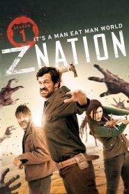 Z Nation - Z Nation: Season 1