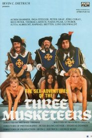 18+ 3 Chàng Ngự Lâm - The Sex Adventures Of The Three Musketeers (1971)