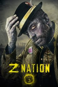 Z Nation - Z Nation: Season 3