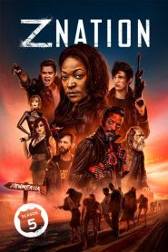 Z Nation - Z Nation: Season 5