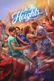 Giấc Mơ New York - In The Heights (2021)
