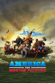 Mỹ: Điện Ảnh - America: The Motion Picture (2021)