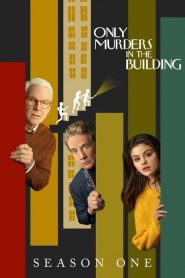 Only Murders In The Building - Only Murders In The Building: Season 1
