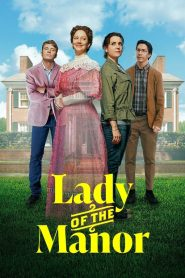 Lady Of The Manor - Lady Of The Manor (2021)